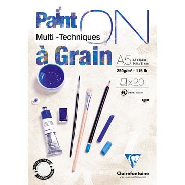 paint a grain